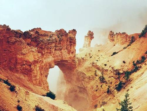 Bryce Canyon: Famous Landmarks in USA