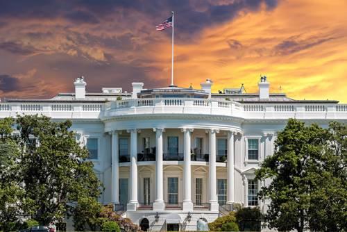 White House: Landmark in USA